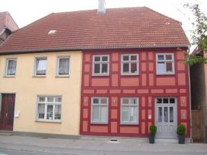 Wohnhaus Malchow